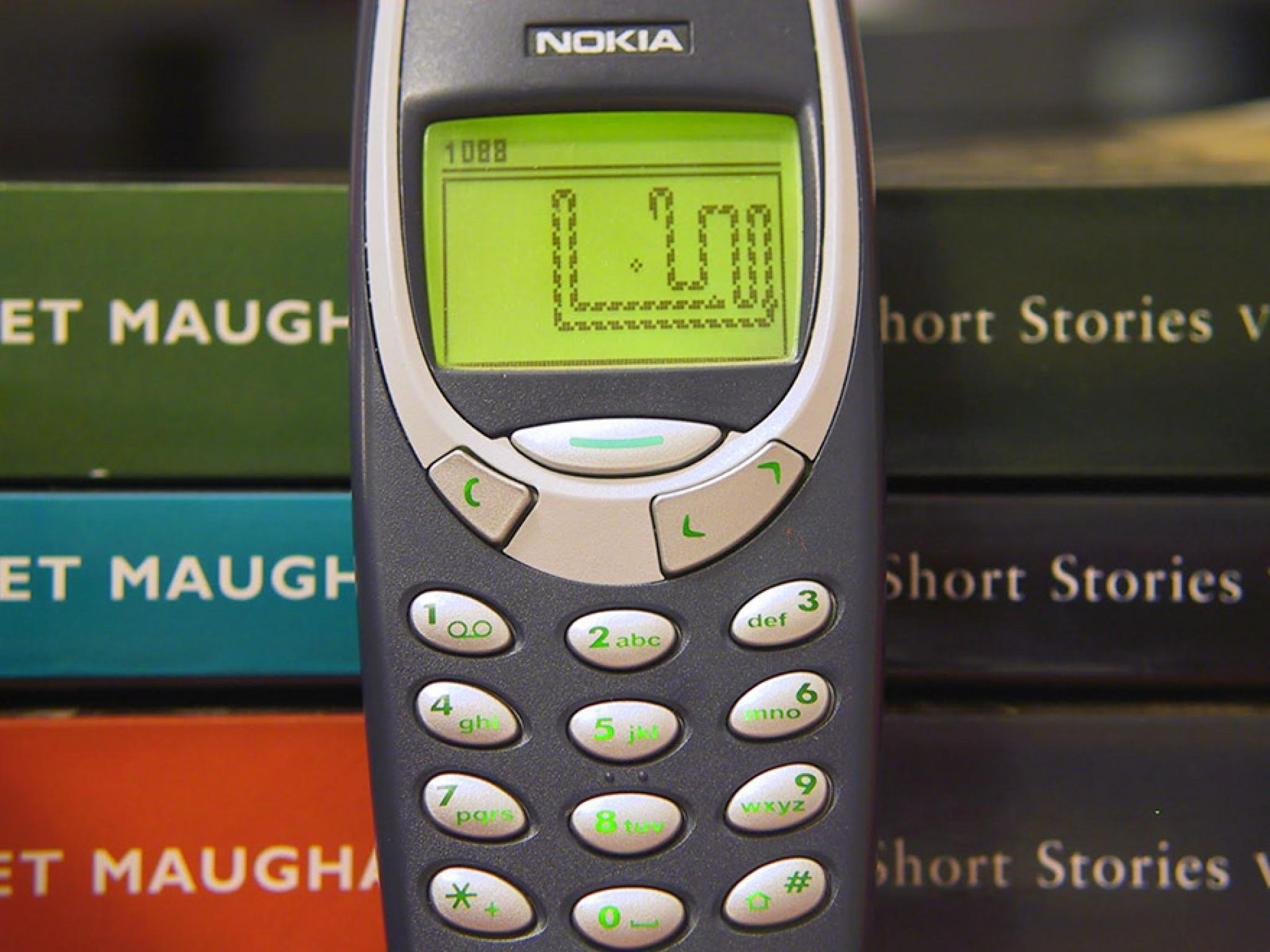 Nokia 3310 Returns