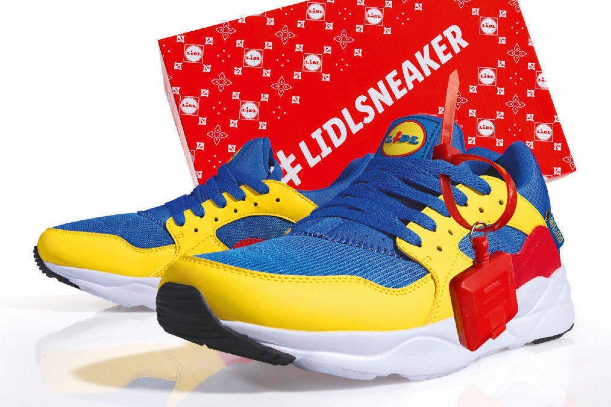 adidas schoenen lidl