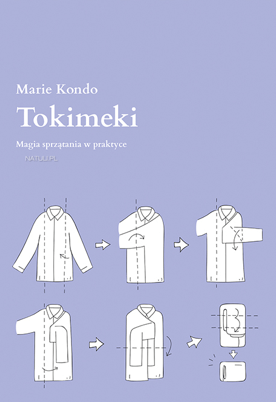 "Marie Kondo ""The Life-Changing Magic of Tidying"""