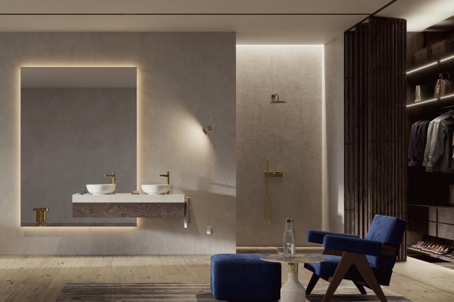 Włoski minimalizm w OMNIRES
