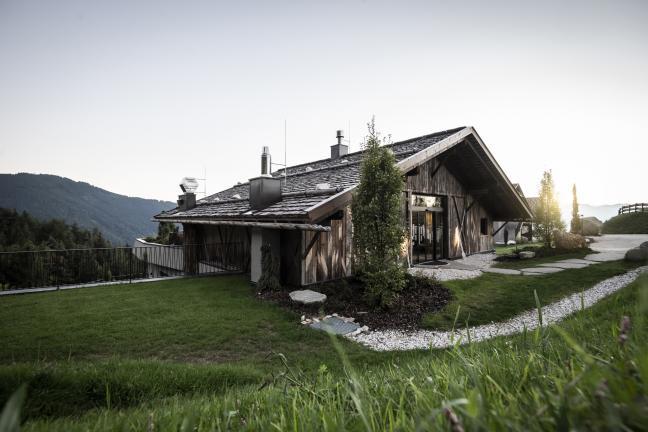 Slow living: Gfell, czyli odpoczynek na szczytach włoskich wzgórz