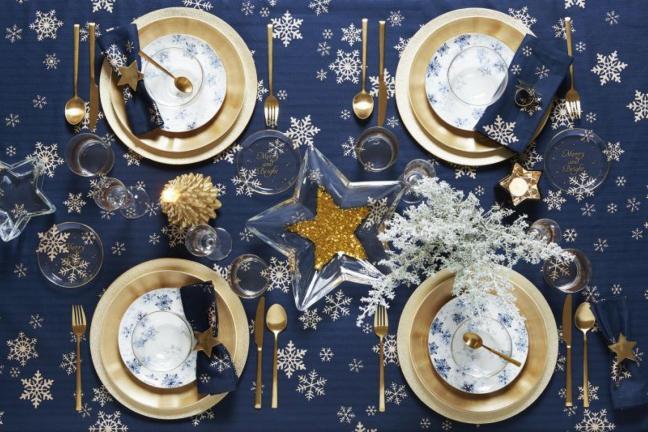 Zara Home for Christmas