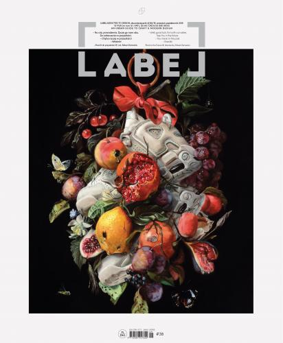 LABEL 38 – How the past is shaping the future