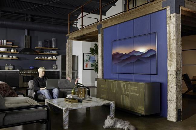 10 unikatowych cech telewizorów QLED