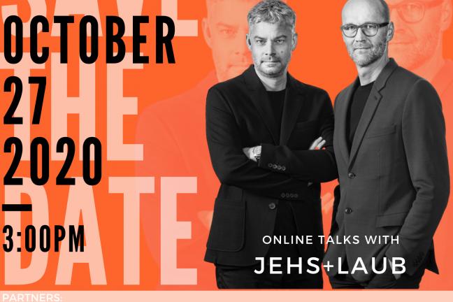 JEHS + LAUB niedługo wystąpią w Polsce!