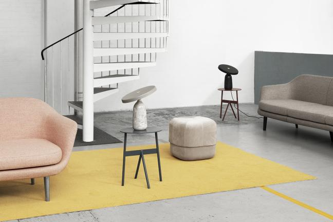 Duński minimalizm na yestersen, czyli Normann Copenhagen