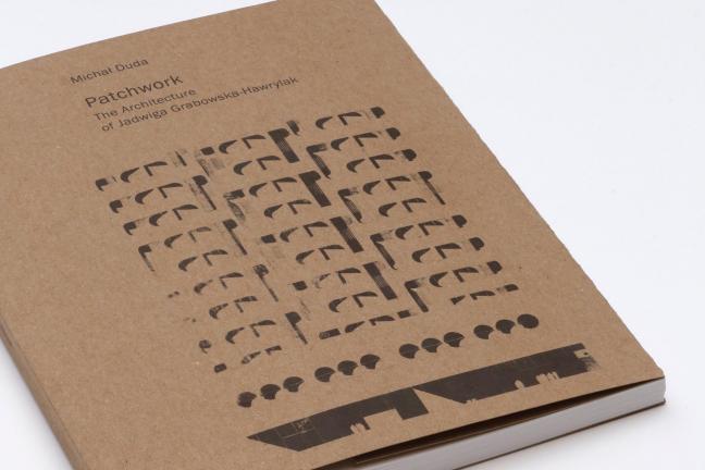 Polska książka wśród dziesięciu najlepszych architektonicznych publikacji świata