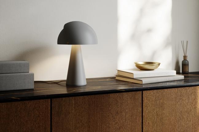 Nowa kolekcja lamp DFTP 2021 – ponadczasowy duński design