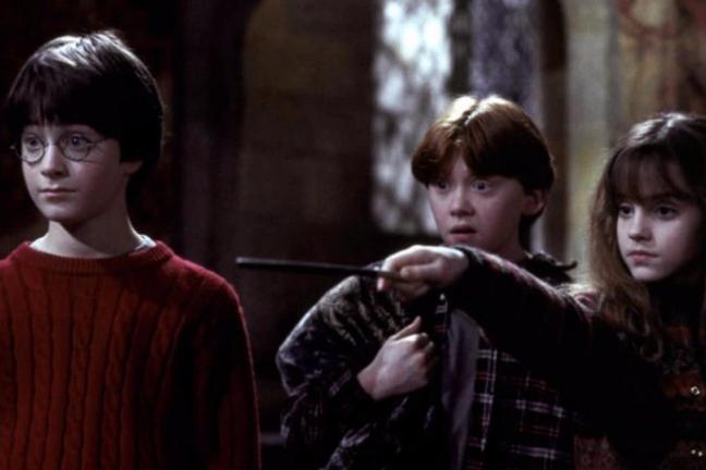 Kolekcja Vans inspirowana Harrym Potterem