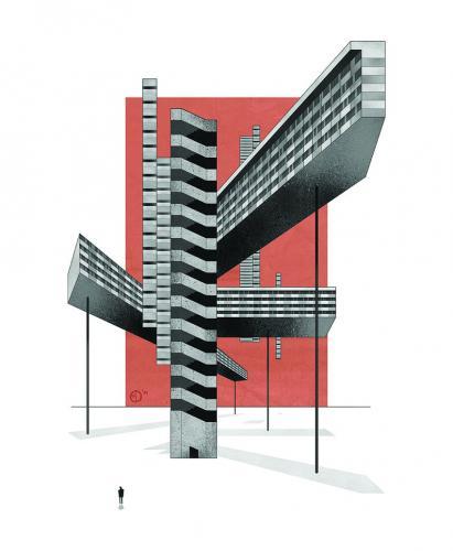 Essence – Jan Rosiek x LABEL