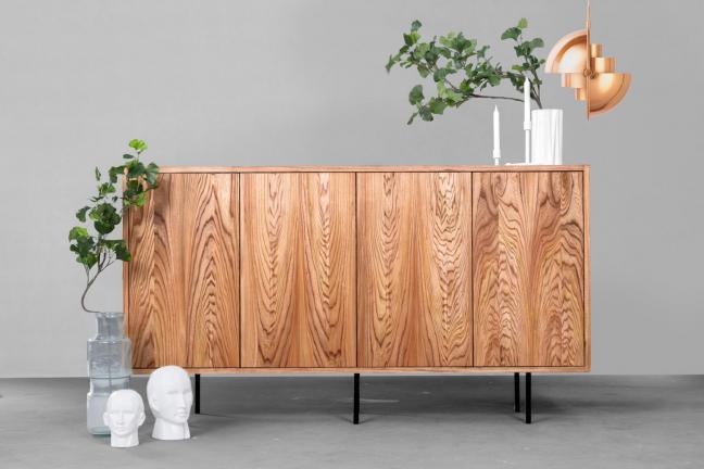 Z szacunku dla drewna -  świat polskiej marki RAW