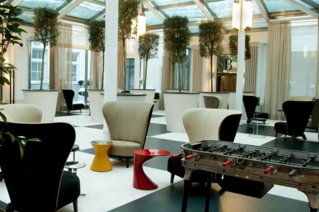 Perfekcja sztuki hotelarskiej, czyli hotel H15