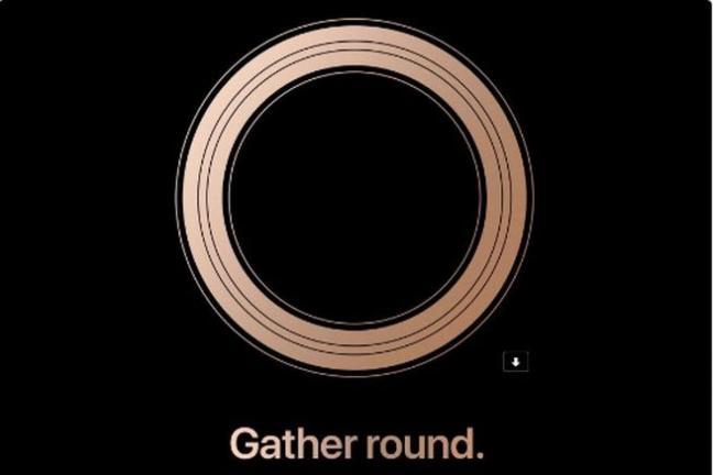 Premiera nowego iPhone'a już wkrótce!