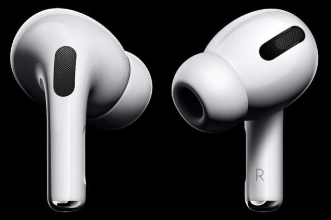 Nowe słuchawki Apple