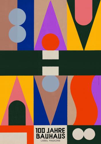 Ola Niepsuj – Geometryczna układanka