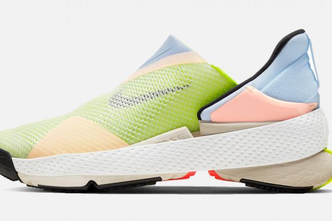 Nike prezentuje buty, które same się zawiążą