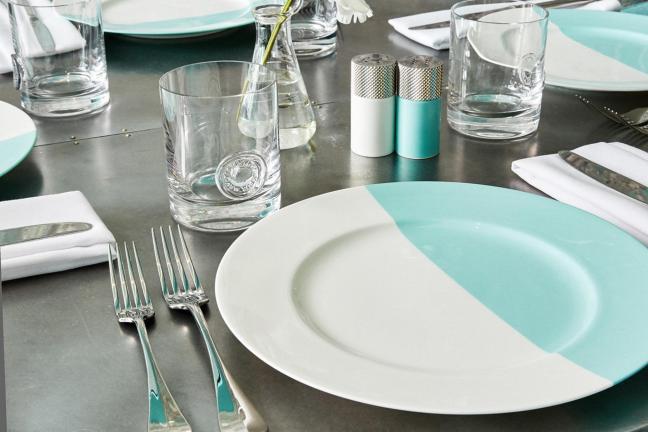 Zjedz śniadanie u Tiffany'ego