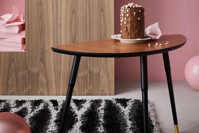 Ten stolik z IKEA może okazać się doskonałą inwestycją