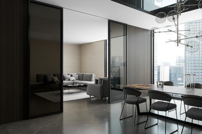 PIU Design - innowacyjne oblicze drzwi
