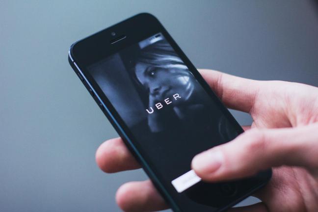 Uber wykryje czy pasażer jest pijany