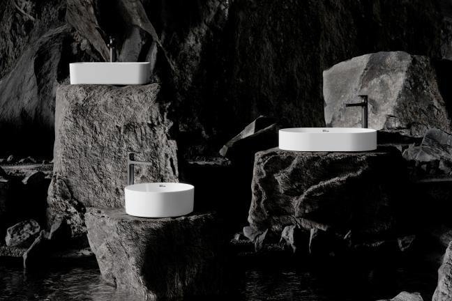 """""""Siła Piękna"""" technologii ROCKLITE – poznaj ceramikę przyszłości"""