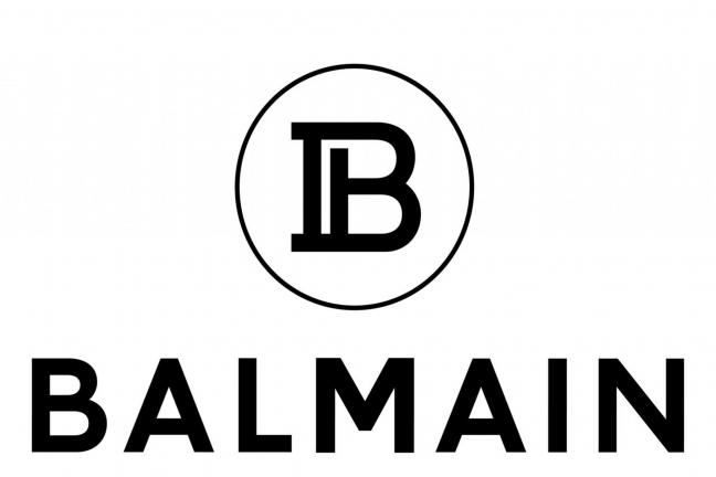 Balmain ma nowe logo