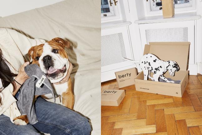 """Nowa marka dla psów i ich """"rodziców""""!"""