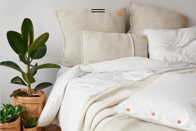 Azyl w sypialni. Zaproś rośliny do swojego wnętrza.