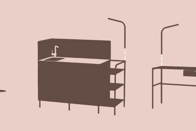 Polski design: ILES