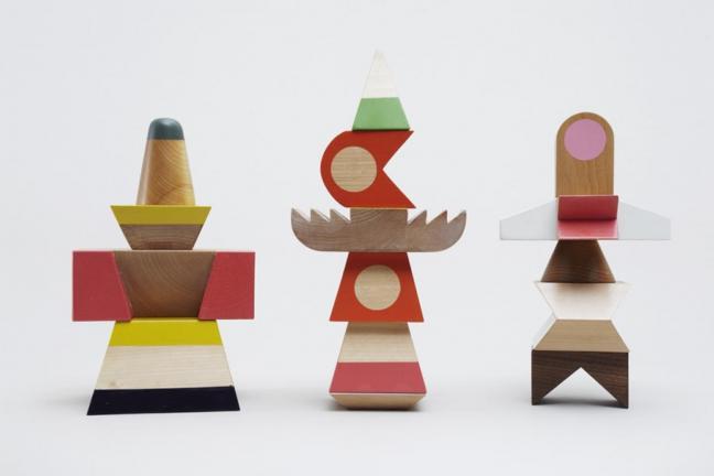 Dizajn dla dzieci: Zabawki, które pomogą rozwinąć kreatywność