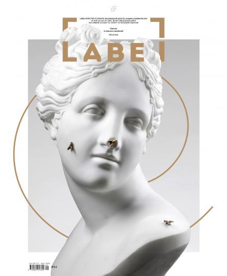 LABEL 44 – Viva Italia!