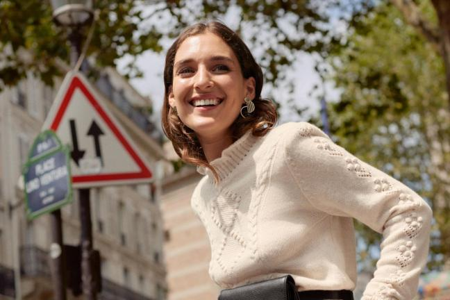 The offer of one of the H&M brands will include second-hand clothes