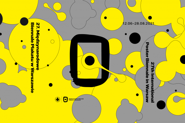 27. Międzynarodowe Biennale Plakatu w Warszawie już w toku