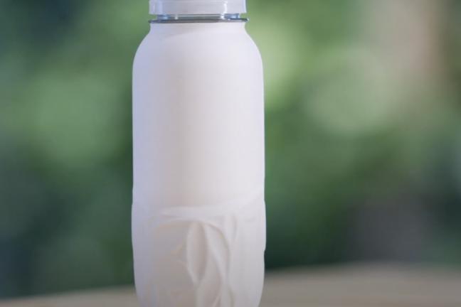 Coca-Cola przedstawiła prototyp papierowej butelki
