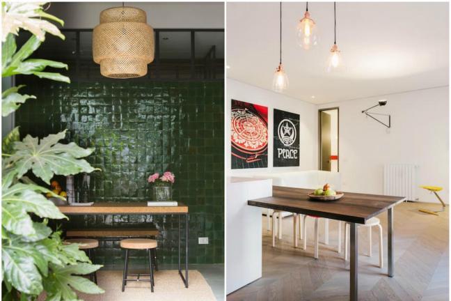 5 dizajnerskich mieszkań do wynajęcia w Mediolanie
