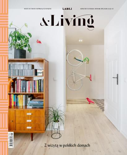&Living album – with a visit to a Polish home