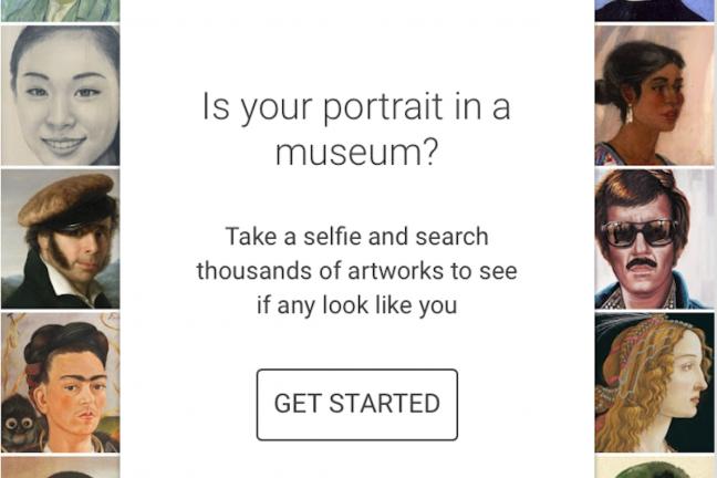 Już dziś możesz znaleźć swojego sobowtóra w muzeum