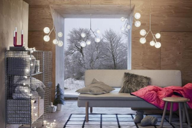 Świąteczna kolekcja IKEA