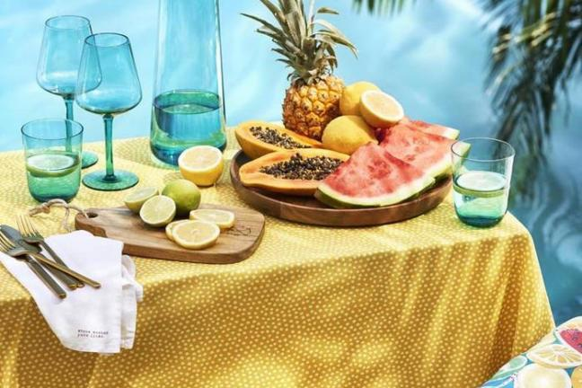 Summer according to H&M Home