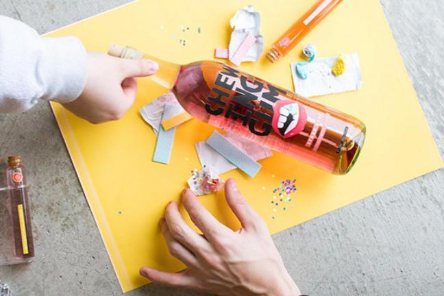 Chewing gum – wino dla Milenialsów