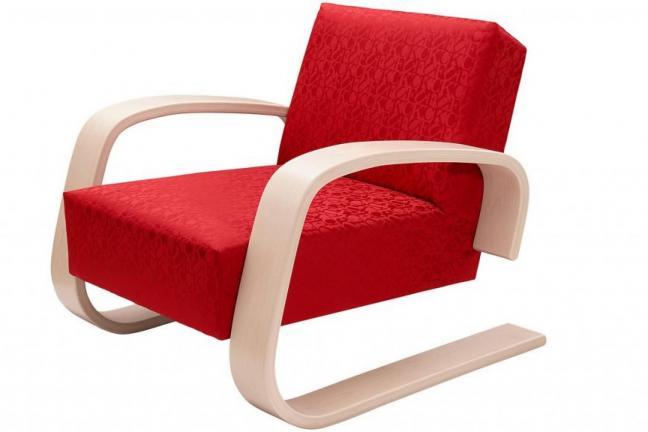 Alvar Aalto + Supreme