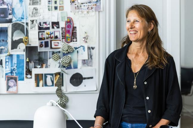 Projektowanie światła: wywiad z Marią Berntsen