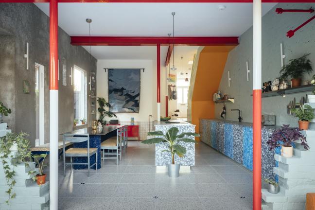 Kolor u architekta