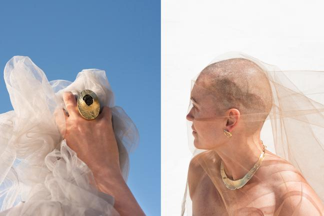 Nowa kolekcja Anny Orskiej, czyli porozmawiajmy o plastiku