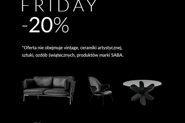 Black Friday w NAP!