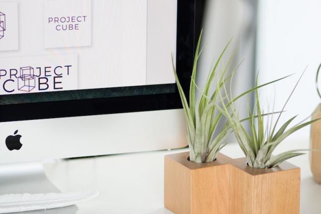 Poniedziałki z polskim dizajnem: Project Cube