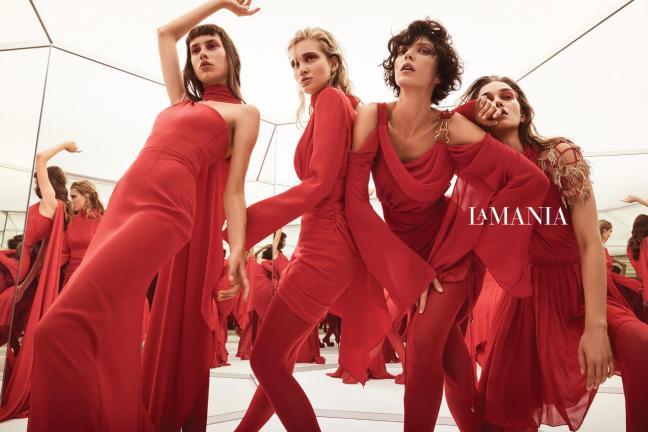 La Mania • Kobiecość • Seks • Rebelia