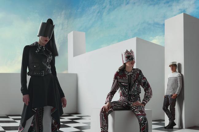 Dom Jean Paul Gaultier kończy działalność?