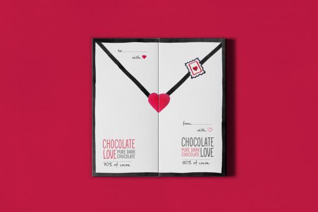 Miłosna czekolada