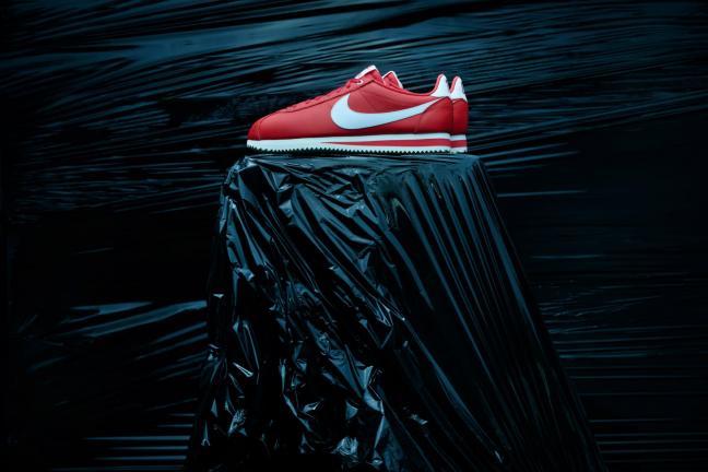 Kolekcja Nike inspirowana Stranger Things